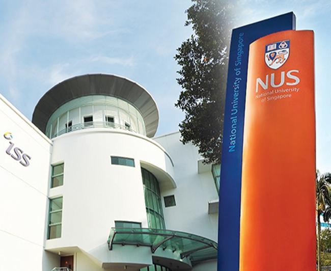 新加坡国立大学招生官 带你认识最有前途的系统科学专业